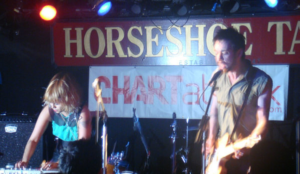 Handsome Furs, Human Highway, & The Bicycles at The Horseshoe