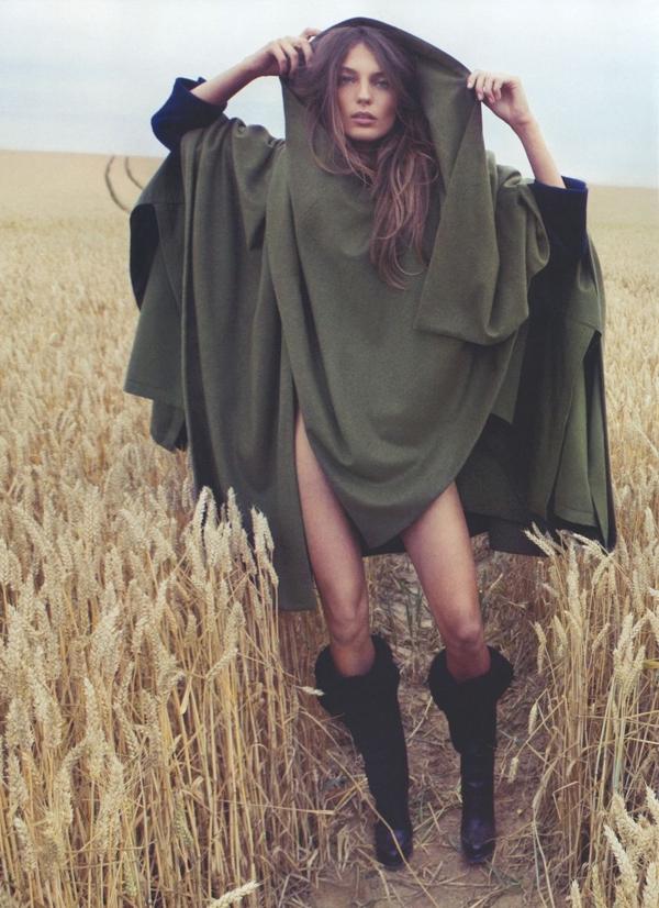 Daria, Girl of the Golden Field