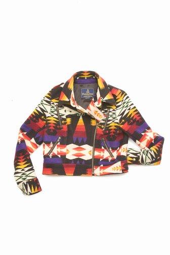 Motocross jacket
