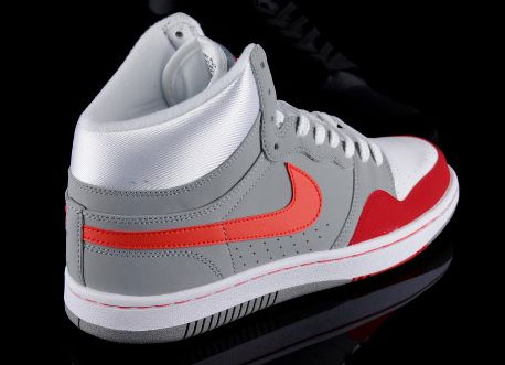 competitive price b803e 7dcdc These are siiiiiicccccck guy! NikeNike Court Force Hi
