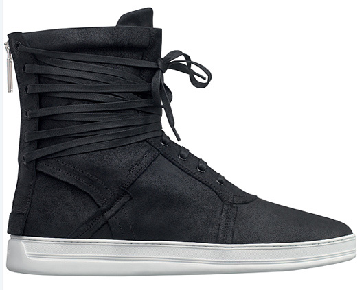 ffd9d9e2a1f42 Dior Homme Spring 2010 Sneakers...