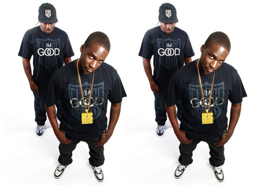 DLTR x Clipse \