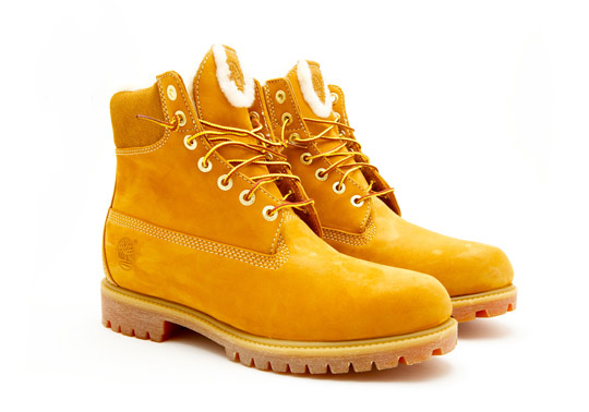 latest timberlands