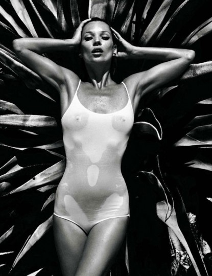 Something Sexy kate moss naked can