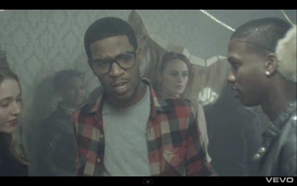 kid cudi pursuit of happiness video alternate image search ...