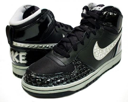 c68cb8094d2a Nike Big Nike High  Rock N  Roll  Pack Spring 2010