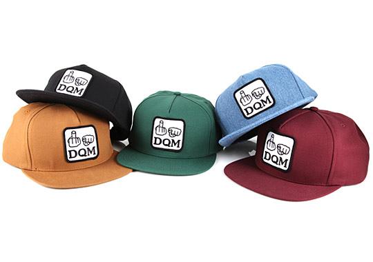 DQM Summer 2010 Hats  6bbf8aaae79