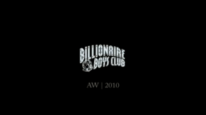 Billionaire Boys Club Season 11 Look Book