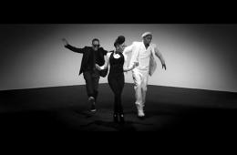 Janelle Monae Lupe Fiasco BOB Tightrope Wondamix