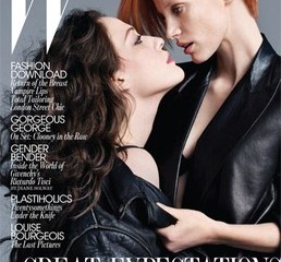 W's September Issue 2010