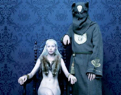 Die Antwoord Evil Boy Album Die Antwoord Quot Evil Boy Quot Video