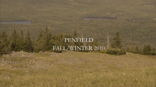 Penfield Winter-2010-Collection