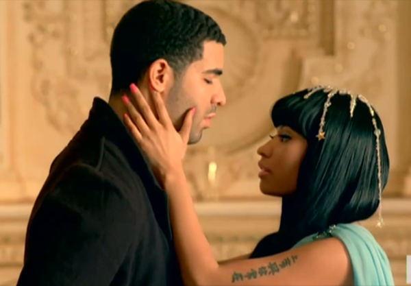 nicki minaj moment for life video. Music Video | Nicki Minaj ft.