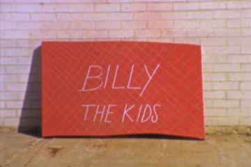 Opening Ceremony Presents Billy The Kids