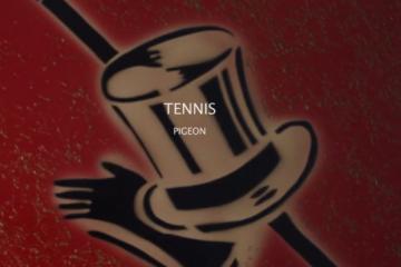 Tennis Pigeon