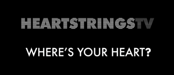 HeartstringsTV Launch