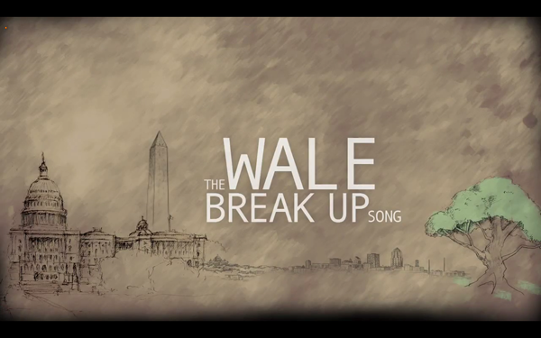 Wale - The Break Up Song - YouTube