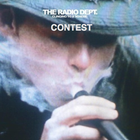 Win Tickets To The Radio Dept in Toronto