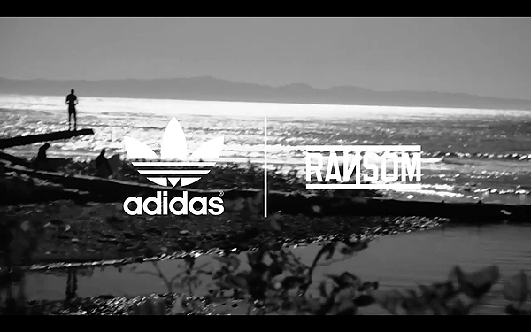 Stussy x Ransom by adidas Originals