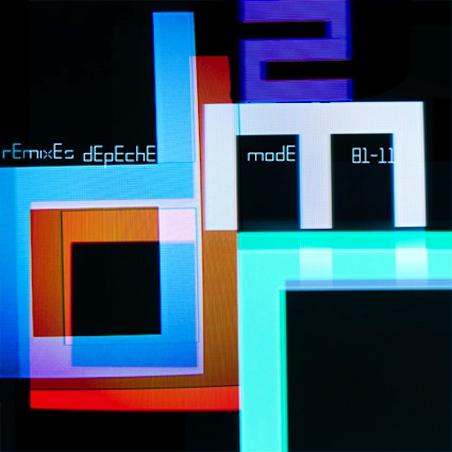 Depeche Mode Puppets (Royksopp Remix)