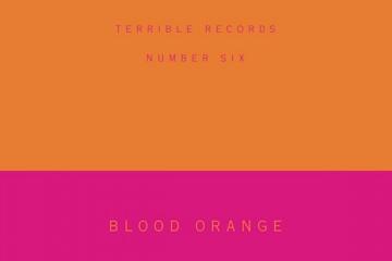Blood Orange Debut