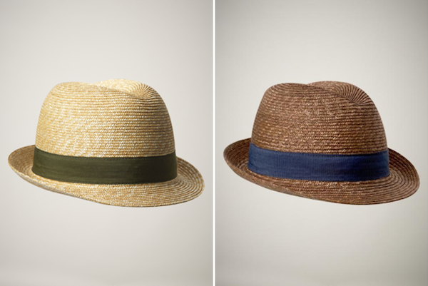 Coachella Must Have  Gap Straw Fedora Hat  325e309f2e9