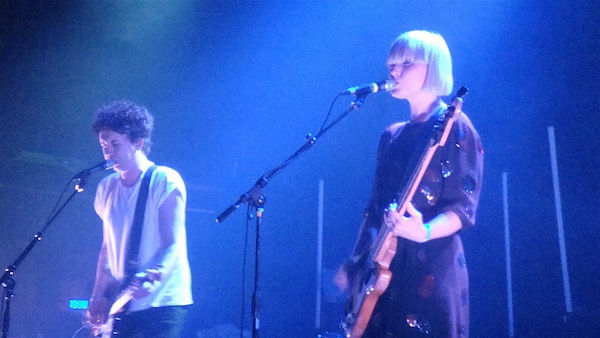 Live Music | The Raveonettes in Toronto