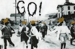 New Santigold song Featuring Karen O