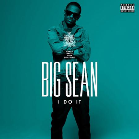 "big sean 2011 photoshoot. New Music | Big Sean ""I Do It"""