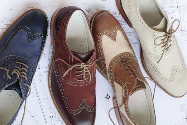 For the Spring/Summer 2011 season, shoemaker Cole Haan, has released a  collection of beautifully timeless shoes.