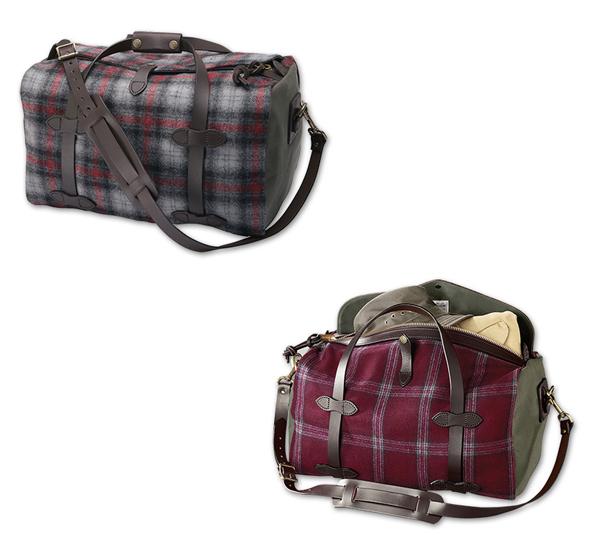 Must Have Filson Wool Duffle Bag Sidewalk Hustle