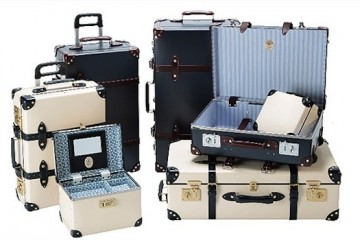 Globe-Trotter William & Kate Luggage