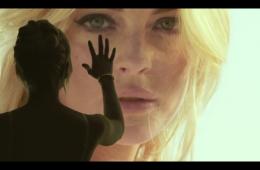 Lindsay Lohan A Richard Phillips Film