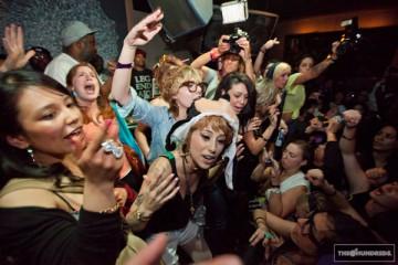 The Hundred WHITE GIRL MOB Kreayshawn V Nasty Lil Debbie