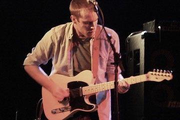 Wild Nothing at Lee's Palace NXNE 2011