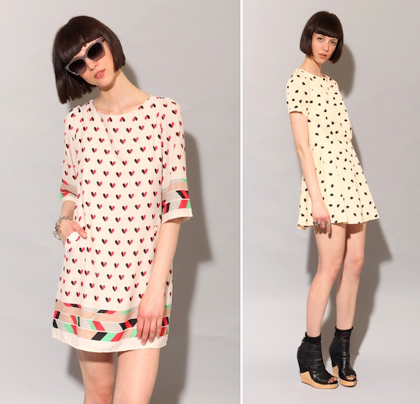 These Feature dresses from Pixie Market are coming more after the jump