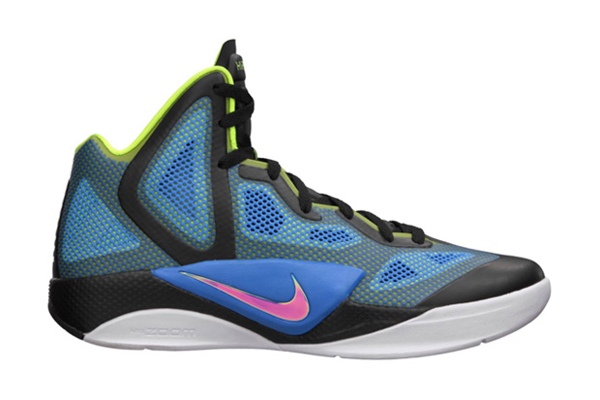 timeless design c6305 46b4e Nike Zoom Hyperfuse 2011 | Sidewalk Hustle