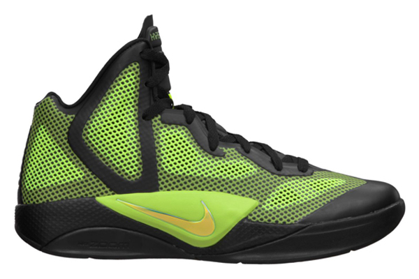 5060bf21ce5c Nike Zoom Hyperfuse 2011