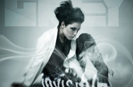 Skylar Grey Invisible Album Art