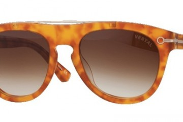 4-Vestal De Luna Sunglasses