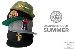 Acapulco Gold Summer 2011 Collection