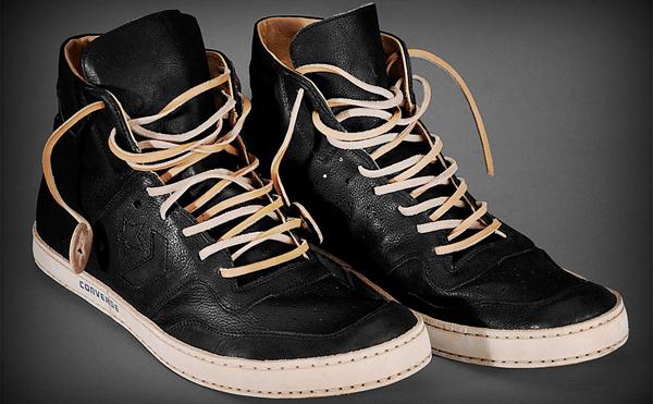 Converse John Varvatos Limited Edition Star Tech Sneakers ...