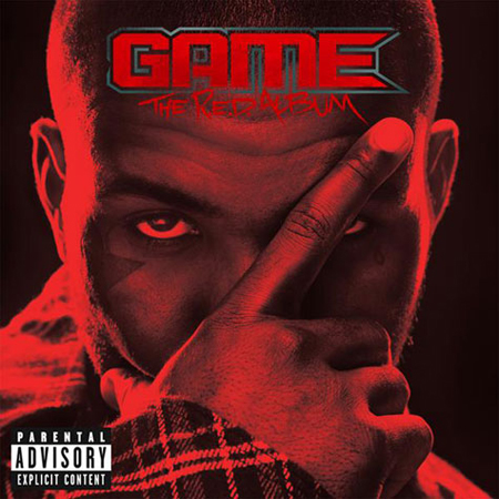 Game The RED Album