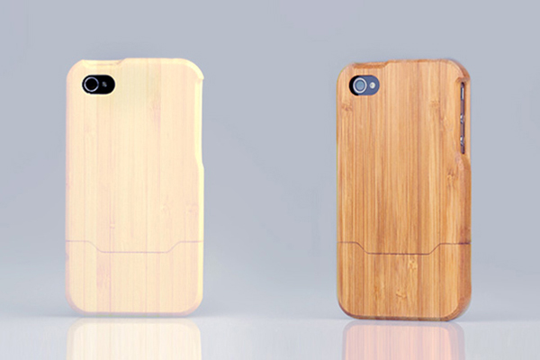 Grove Bamboo iPhone  iPad Cases