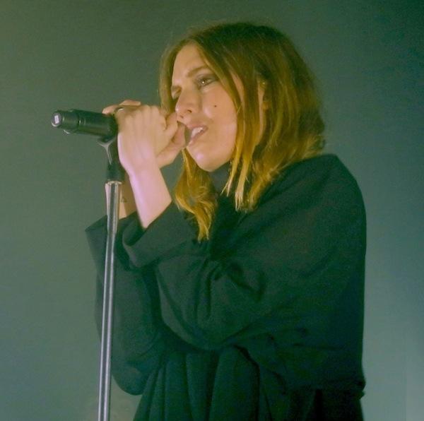 Lykke Li Fall 2011 Tour Dates