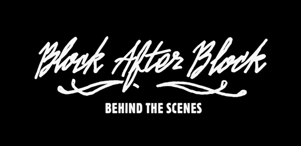 Matt And Kim Block After Block Behind The Scenes Video