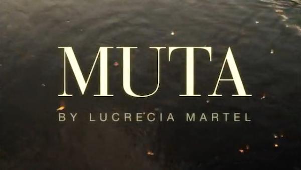 Miu Miu MUTA by Lucrecia Martel