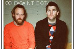 Osheaga In the City James Murphy & Pat Mahony DJ Set