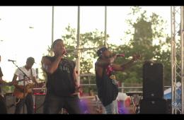 Q-Tip Kanye West Busta Rhymes Brooklyn HipHop Festival