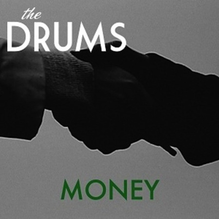 The Drums Money video